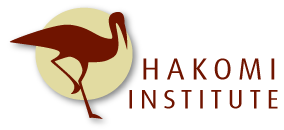 Hakomi Institute Logo